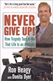 Never Give Up, Ron Heagy, 0736909451
