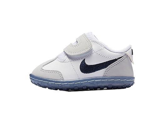 Nike Sms Roadrunner 2 (Infant/Toddler) White 512164-100 7c