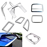 HIGH FLYING Car Accessories Cover Decor Trim For Honda Civic 2016-2018