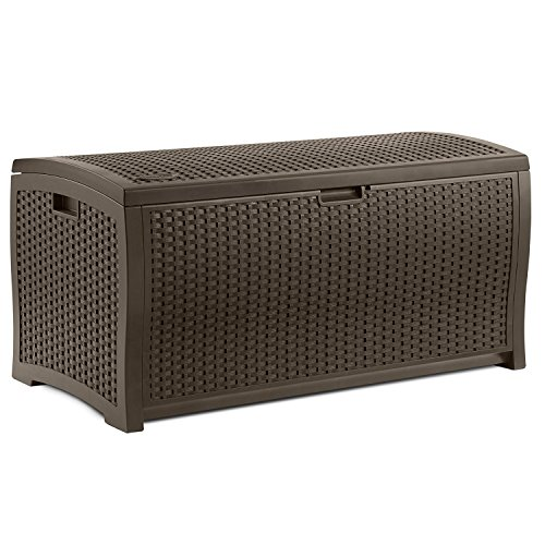 Large Capacity Garden Storage Box