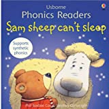 Sam Sheep Can't Sleep (Phonics Readers)