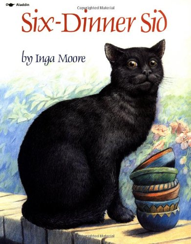 Childs Dinner - Six-Dinner Sid