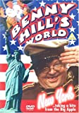 Benny Hill'S World - New York! - Import Zone 2 UK (anglais uniquement) [Import anglais]