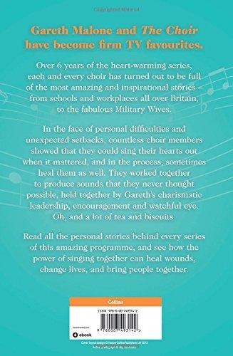 Choir gareth malone gareth malone 9780007493142 amazon books fandeluxe Ebook collections