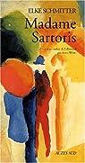 Madame Sartoris par Schmitter