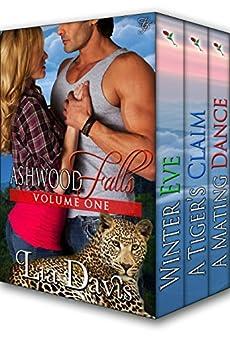 Ashwood Falls Volume One (Books 0.5-2) by [Davis, Lia]