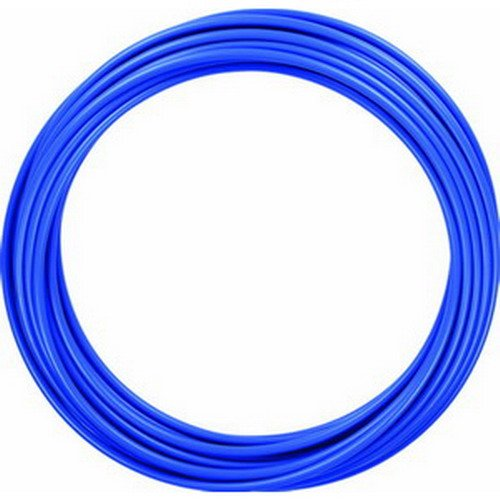 (Viega 32243 PureFlow Zero Lead ViegaPEX Tubing with Blue Coil of Length 3/4-Inch by 300-Feet)