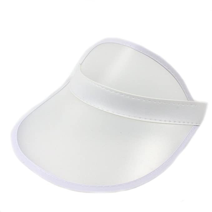 Amazon.com   NACOLA Visor Hats 8d6f51e95cf2