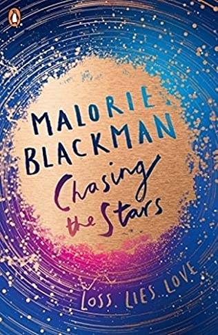 book cover of Chasing the Stars