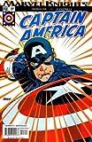 img - for Captain America #27