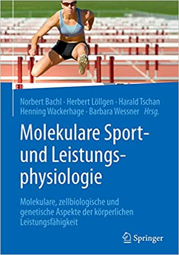 Buch: Molekulare Sport- und Leistungsphysiologie