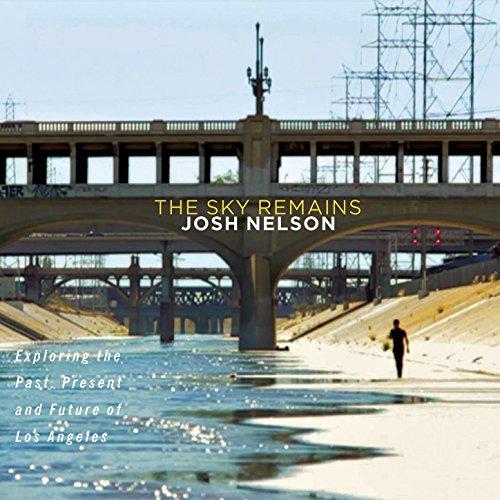 Josh Nelson - The Sky Remains - (ORIGIN82741) - CD - FLAC - 2017 - HOUND Download