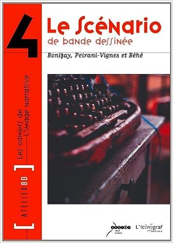 Le scénario pdf, epub ebook