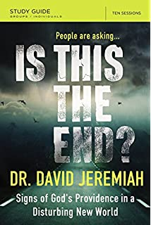 Is This the End?: Signs of God's Providence in a Disturbing New