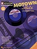 Motown Hits: Jazz Play-Along Volume 85 (Hal Leonard Jazz Play-Along)