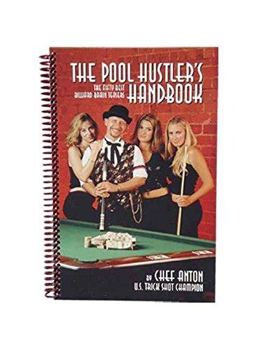 The Pool Hustlers Handbook of Brain Teasers & Trick Shots   B00CLZZYP8