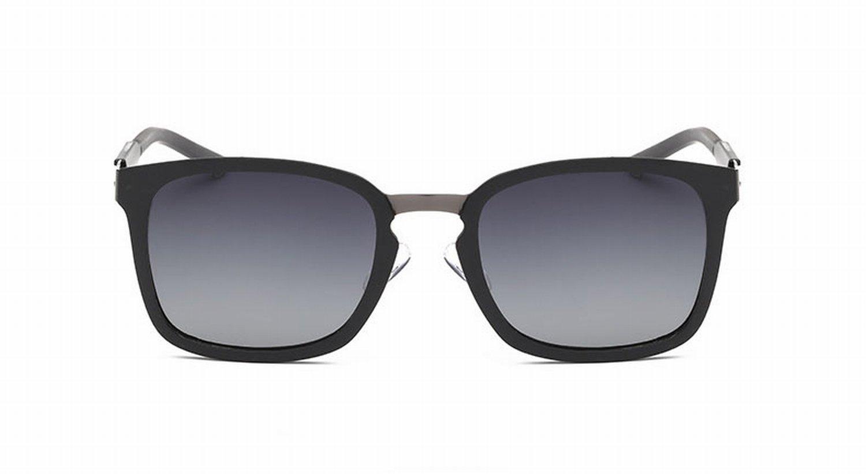 Herren Polarisierte Sonnenbrille Fashion Große Rahmen Sonnenbrille ...