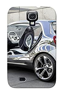 Awesome Case Cover/galaxy S4 Defender Case Cover(2013 Smart Fourjoy) Gift For Christmas