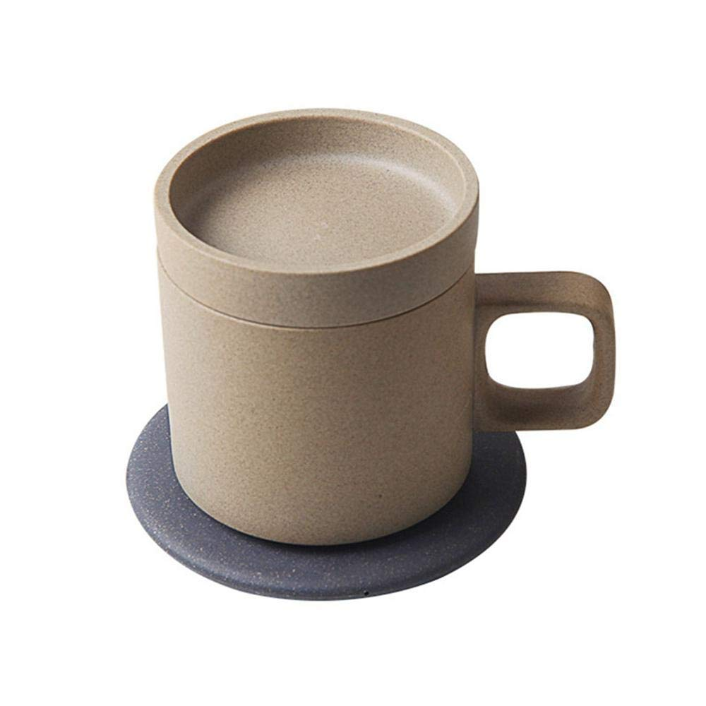 AUOKER Coffee Mug Warmer Wireless Charger, USB Mug Warmer Auto Shut Off with Automatic Thermostatic Smart Warmer for Mobile Phone Wireless Charger - Made in China's Porcelain Capital - Jingdezhen