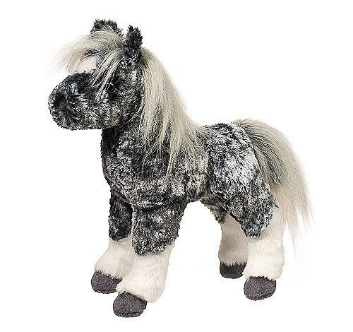 Douglas Majestic Grey Dapple Foal]()