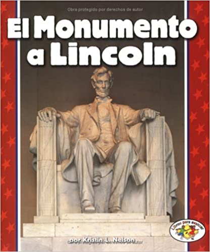 Libros descargando enlaces El Monumento A Lincoln/the Lincoln Memorial (Libros Para Avanzar) in Spanish PDF FB2 iBook 0822531437