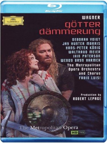 Gotterdammerung (United Kingdom - Import)