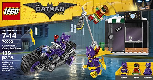 LEGO Batman Movie Catwoman Catcycle Chase 70902 JungleDealsBlog.com