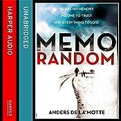 MemoRandom   Anders de la Motte