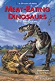img - for Meat-Eating Dinosaurs: The Theropods (Dinosaur Library) book / textbook / text book