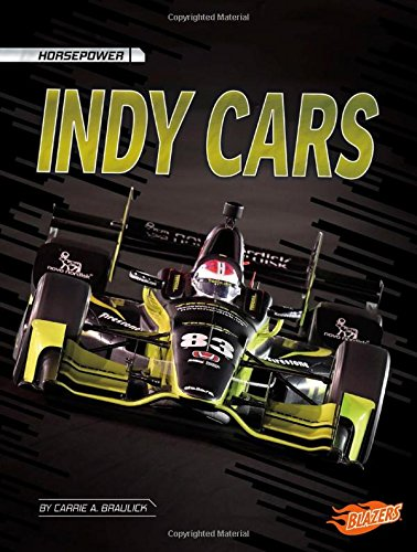 Indy Cars (Horsepower)