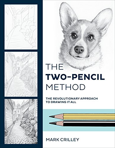 The Two-Pencil Method: The Revolutionary Approach to Drawing It All]()