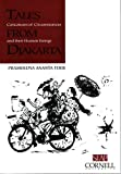 Tales from Djakarta, Pramoedya Ananta Toer, 0877277265