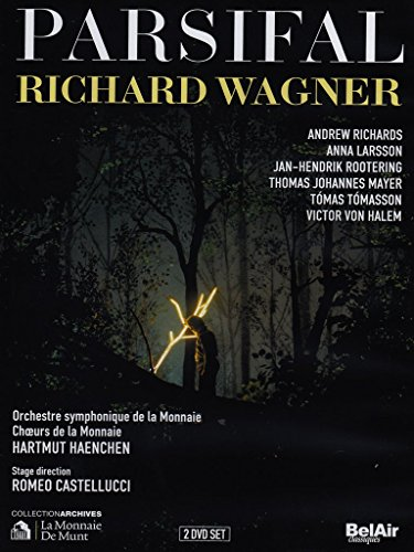 wagner parsifal dvd - 9