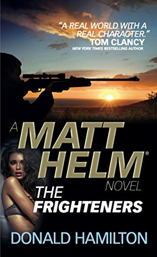 Matt Helm - The Frighteners - Helm Price Spy