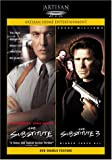 Substitute,the: 1 & 3 Dvd