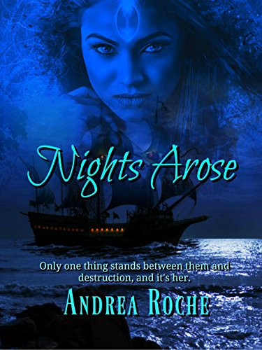 Nights Arose by [Roche, Andrea]