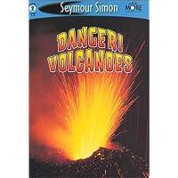 Danger! Volcanoes (SeeMore Readers)