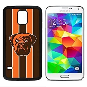 NFL Cleveland Browns Samsung Galaxy S5 Case Cover