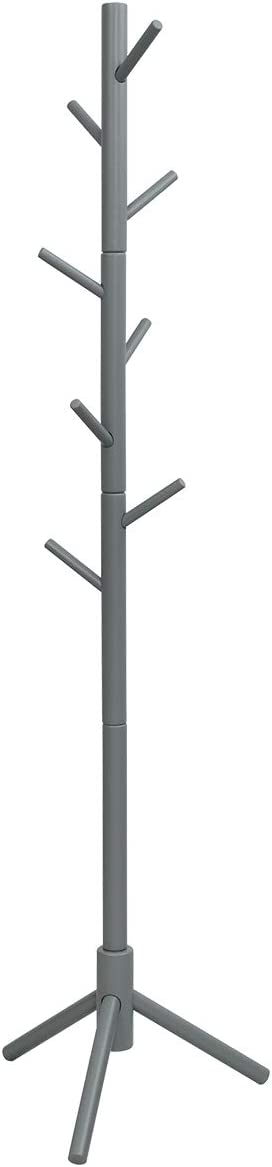 Tangkula Coat Rack Stand
