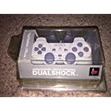Sony Playstation (PSone) Dual Shock Controller - White
