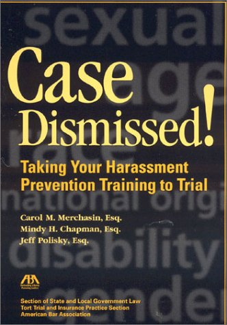 Case Dismissed!