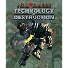 MechWarrior: Technology of Destruction