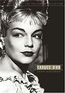Casque d'Or - Criterion Collection (1952) (Version française)