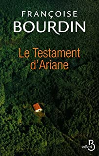 Le testament d'Ariane [1], Bourdin, Françoise