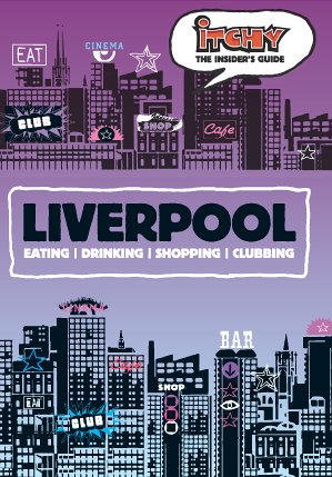 Itchy Insider's Guide to Liverpool 2005 pdf epub