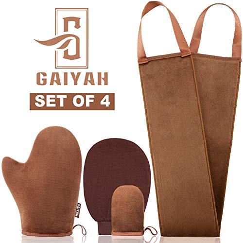 GAIYAH Self Tanning Mitt Applicator