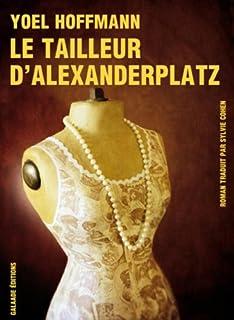 Le tailleur d'Alexanderplatz