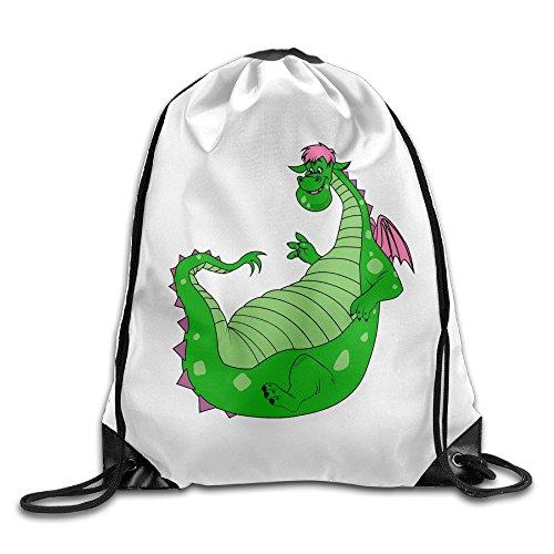 Carina Pete's Dragon Cute Fashion Backpack One