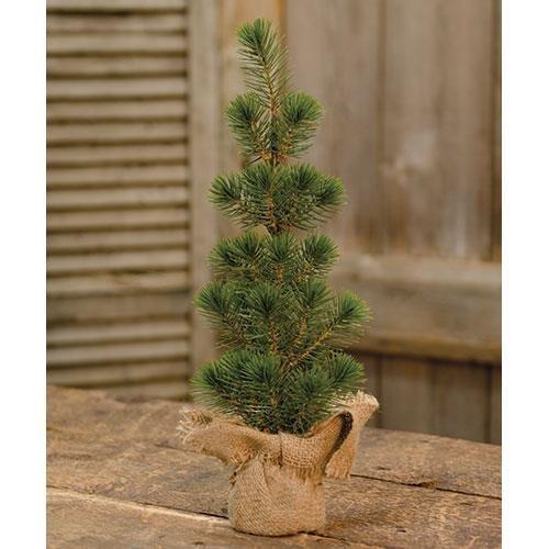 Heart of America Aspen Pine Table Tree 17''