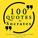 100 Quotes by Socrates (Great Philosophers and Their Inspiring Thoughts) |  Socrates